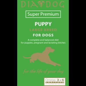 DiaDog Puppy Large Breed