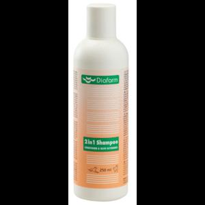 Diafarm 2 i 1 shampoo
