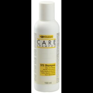Diafarm Svovl tjære og salicyl shampoo