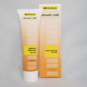 Diafarm UrolSyn paste-gel