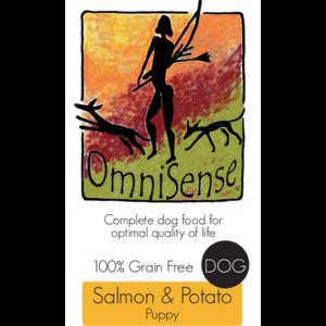 OmniSense med laks og kartoffel