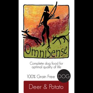 OmniSense Hjort og Kartoffel