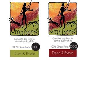 OmniSense - 100% kornfrit