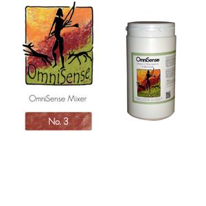 OmniSense - råfodring